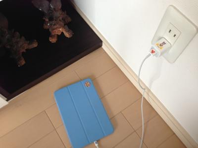 iPad_130121充電10