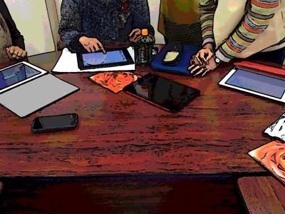 iPad Cafe131120b