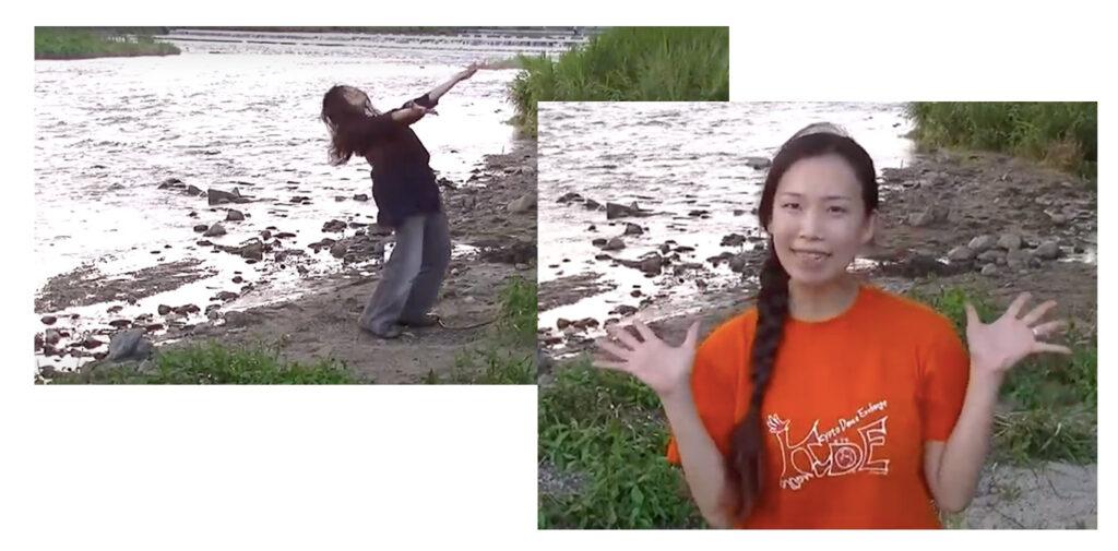 【講師】市川まや 誰でもスーパーダンサー!おうちとおそとで踊ろう!