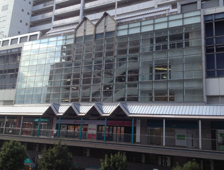 2012-12-08アクタ西宮