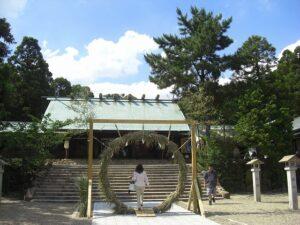 2011 広田神社