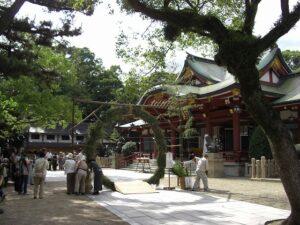 2008 西宮神社
