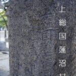 西宮神社の石灯籠に誘われて