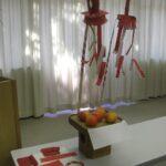 岡太神社の一時上臈