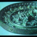海獣葡萄文鏡の成立-唐代前期における技術と美術-