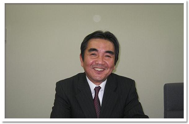代表取締役: 五味秀樹さん