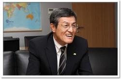 代表取締役社長 : 岡田健さん
