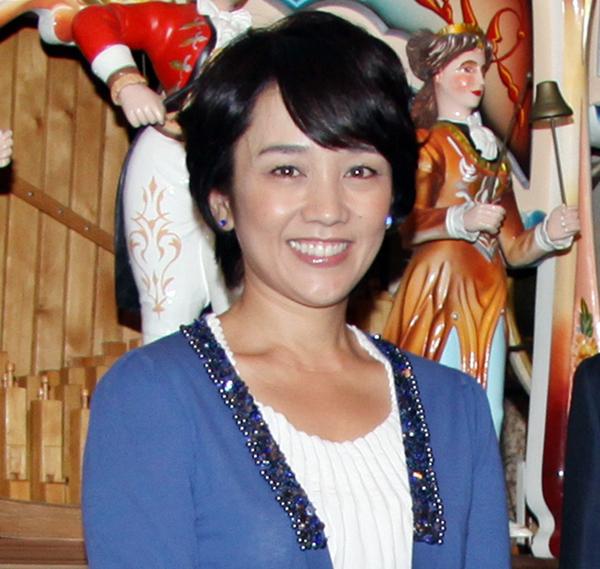 西田ひかる 観光大使