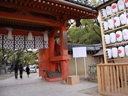 西宮神社 表大門