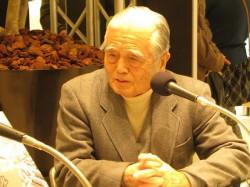 西日本アメリカンフットボール協会副会長 古川 明さん