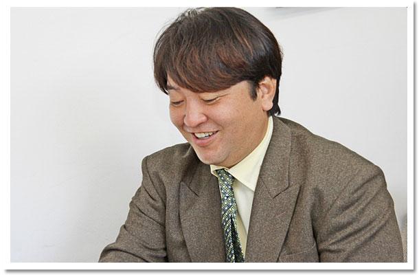 代表取締役 藤井 達司
