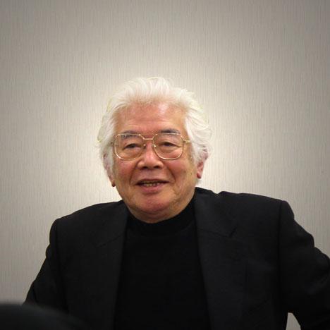 高井良純さん