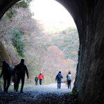 福知山線廃線跡ウォーク