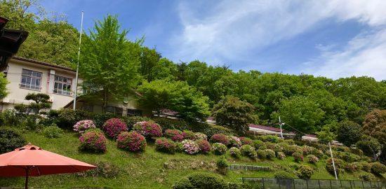 船坂里山学校