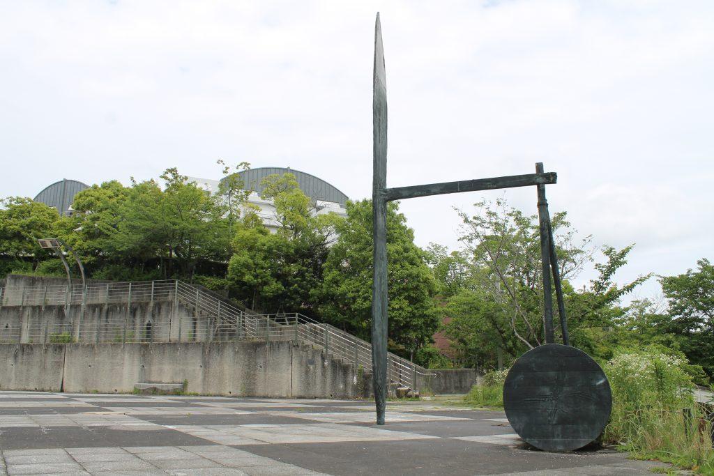 マチナカアート アビオ名塩(AVIO NAJIO 1991)