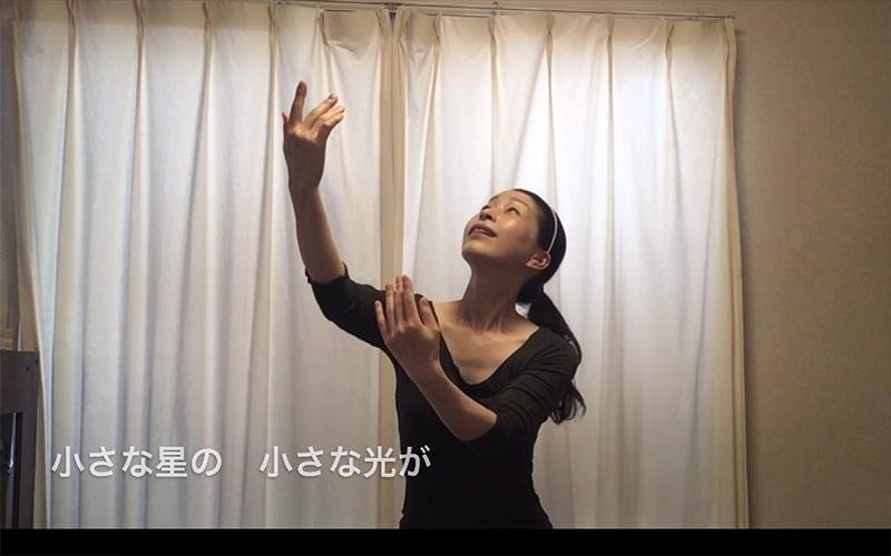 「サインダンス」って、何?? by 三田宏美