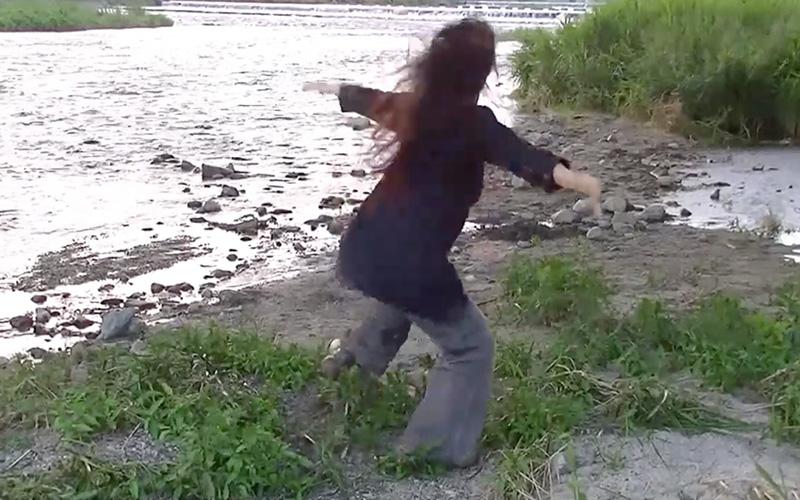 【講師】市川まや 誰でもスーパーダンサー!おうちとおそとで踊ろう!by Kyoto Dance Exchange