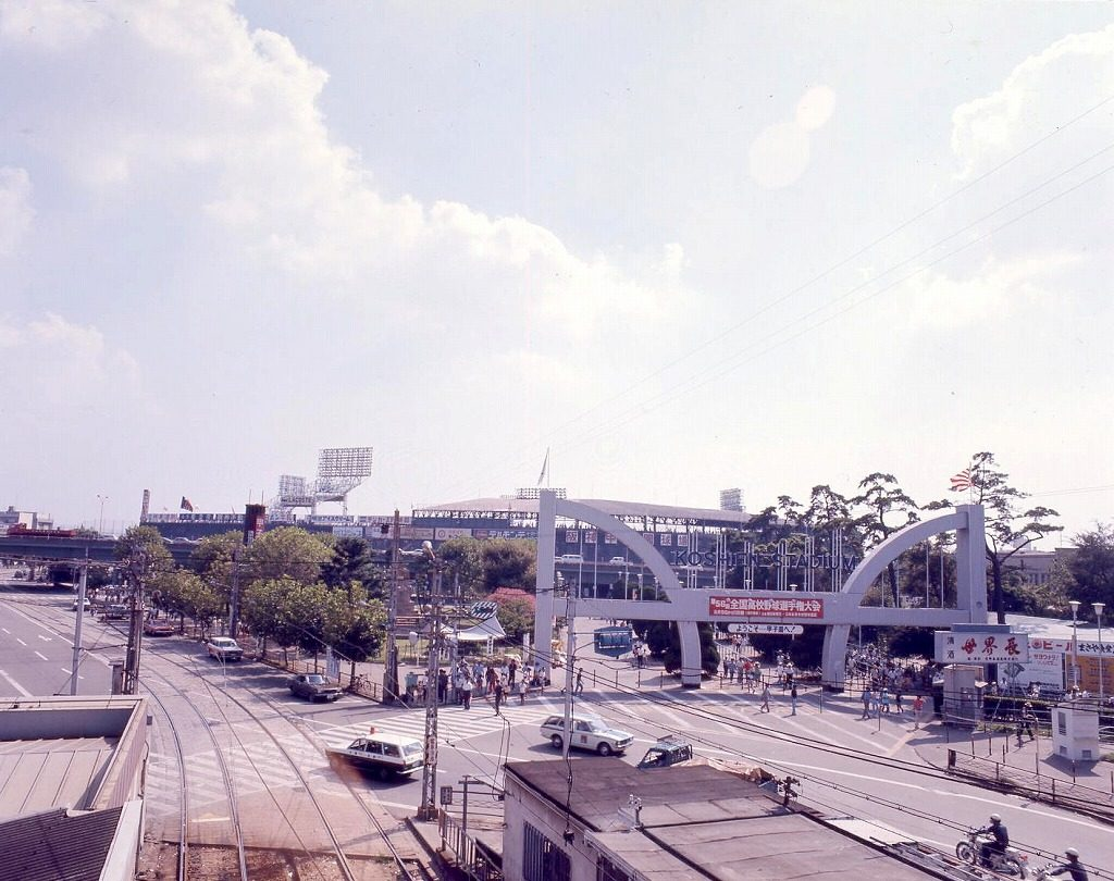 甲子園球場 情報公開課