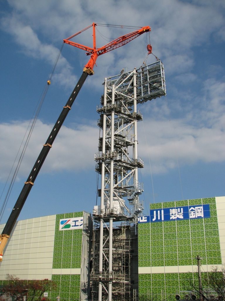 甲子園球場の改修