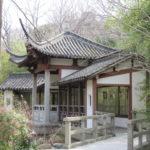 北山緑化植物園と友好都市・中国紹興市