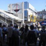 調査団と歩く今津・甲子園
