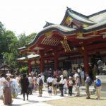 西宮神社おこしや祭