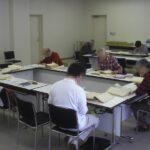 調査団 古文書班・160415・活動開始