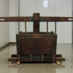 調査団 竜吐水班・160709・収蔵品調査