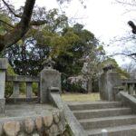 越水の水神社