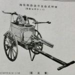 調査団 竜吐水班・180705・喞筒型録