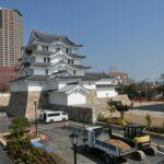 平成最後の城、尼崎城