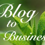 ビジネスブログにはどんな記事を書くべき?答えは「誰かの役に立つノウハウ」