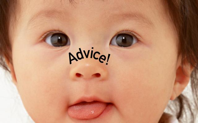 ウェブ制作 アドバイス