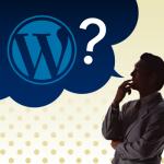 ワードプレス(WordPress)って何?ウェブ初心者の事業者さんに向けての解説です!