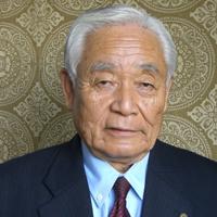 日本クーラー株式会社 代表取締役社長水野義文
