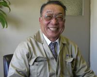 代表取締役社長 : 吉田一夫