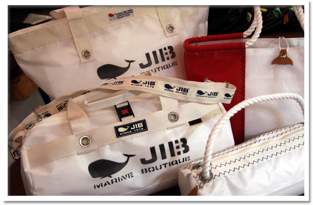 株式会社JIB