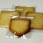 ベース ベース(基本)を踏み外さないようにと、材料を厳選して長く愛されるようにとベース型のクッキーが誕生した。現在は、甲子園球場の歴史館でのみ販売。  カーベカイザー