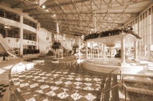 年中泳げるリゾ鳴尾浜入館ご招待券終了