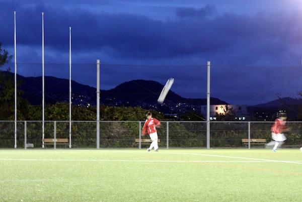 市西サッカー部