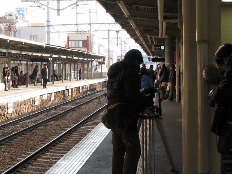 映画阪急電車 甲東園