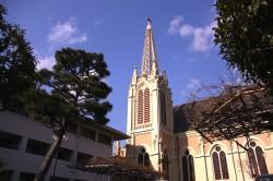 カトリック夙川教会