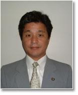 行政書士上辻靖夫事務所 代表 上辻靖夫