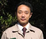 樹木医 藤原隆之さん