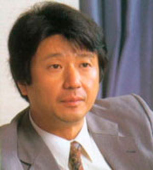 「関西文学」編集長  河内 厚郎さん