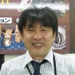 JJ collection 松本店長