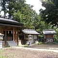 丸山稲荷奥社