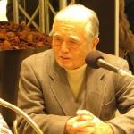 西日本アメリカンフットボール協会   副会長 古川 明さん