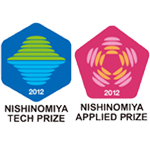 2012NISHINOMIYA TECH PRIZE-NISHIINOMIYA APPLIED PRIZE