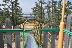 甲子園浜海浜公園(今津浜地区)